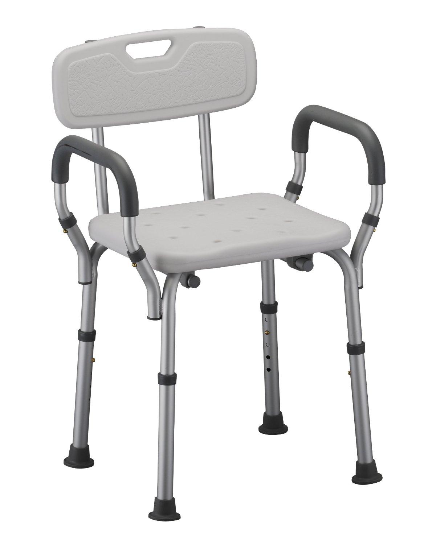 Bathroom Safety Aid - Shower Chair,Bath Seat, Products -