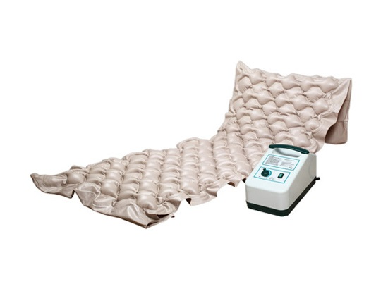 hospital bed air mattress with pump